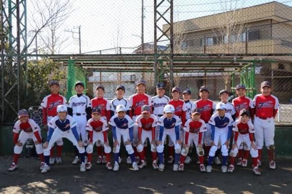 木更津モーニングス親善試合